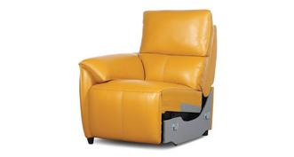Timor LHF Arm 1.25 Seat Power Recliner Unit