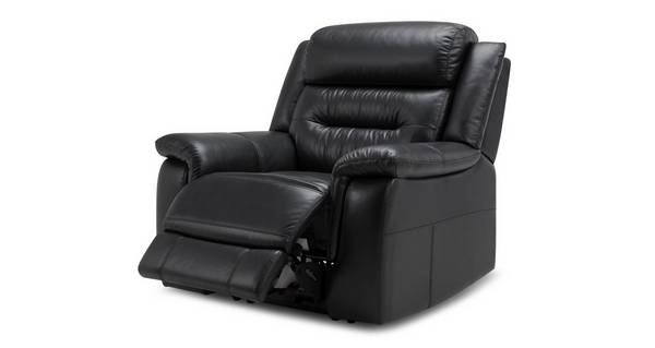 Tinsley Manual Recliner Chair