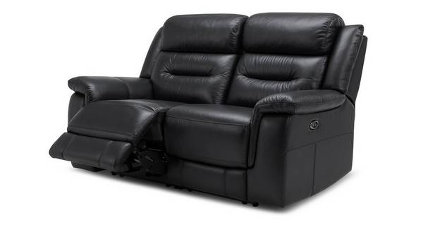 Tinsley 2 Seater Power Recliner