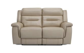 Tinsley 2 Seater Power Recliner Premium