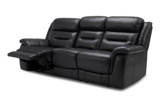 3 Seater Power Recliner Premium