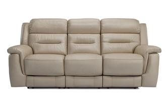 Tinsley 3 Seater Power Recliner Premium