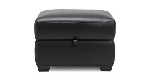 Tinsley Storage Footstool