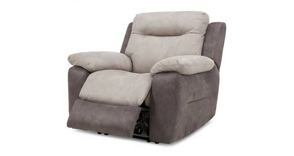 Tone Manual Recliner Chair
