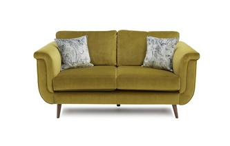 Medium Sofa Topaz
