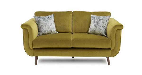 Topaz Medium Sofa