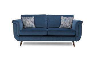 Large Sofa Topaz