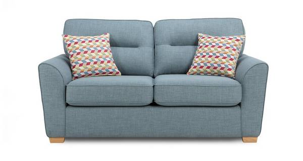 Topic 2 Seater Sofa