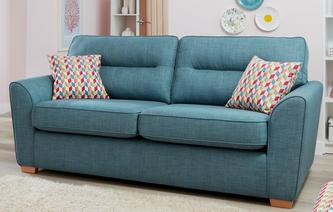 Topic 2 Seater Sofa Bed Revive