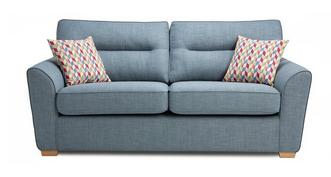 Topic 3 Seater Sofa