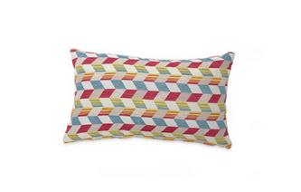 Pattern Bolster Cushion Topic Pattern