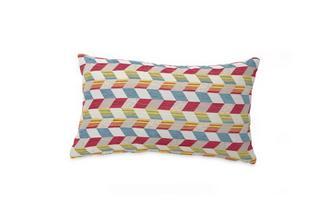 Pattern Bolster Cushion Topic Pattern