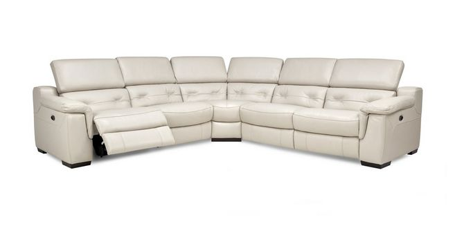 Phenomenal Torino Option C 2 Corner 2 Electric Recliner Sofa Gmtry Best Dining Table And Chair Ideas Images Gmtryco
