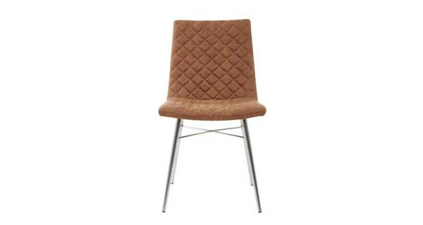 Toronto Quilted-Dining Chair