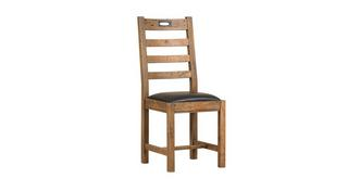 Toronto Ladderback Dining Chair