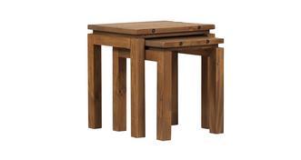 Toronto Nest of Tables