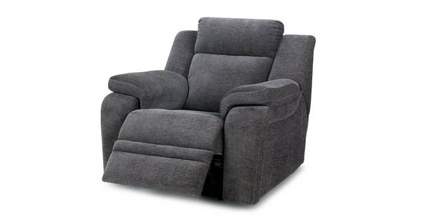 Toulon Manual Recliner Chair