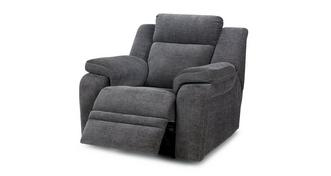 Toulon Electric Recliner Chair