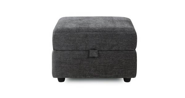 Toulon Storage Footstool