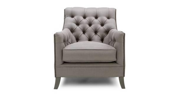 Trafalgar Accent Chair
