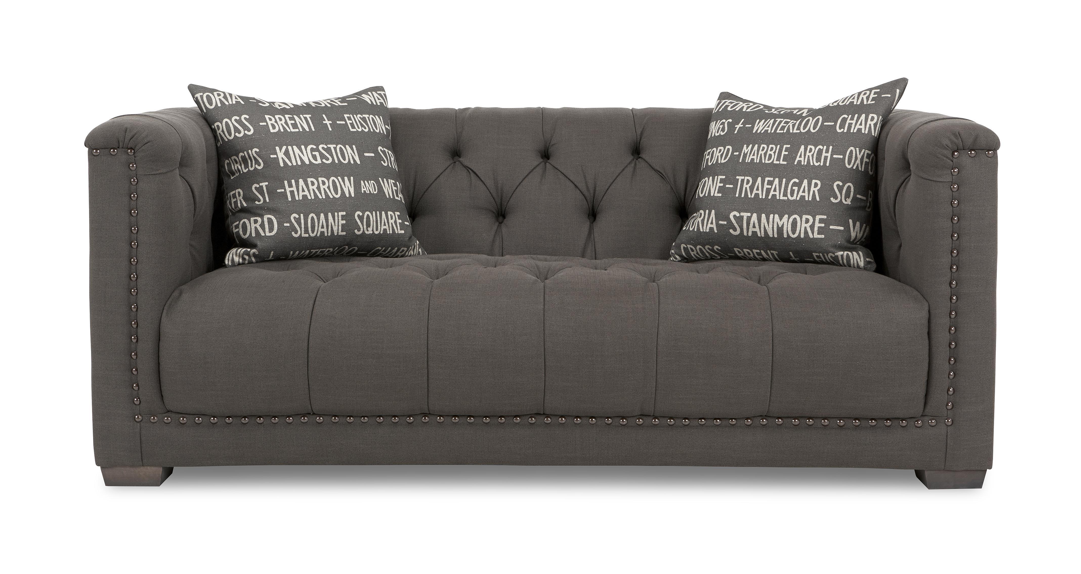 Trafalgar large sofa dfs ireland parisarafo Image collections