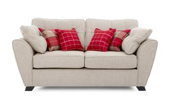 2 Seater Deluxe Sofa Bed Keeper