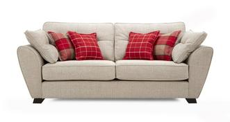 Tranquil 3 Seater Sofa