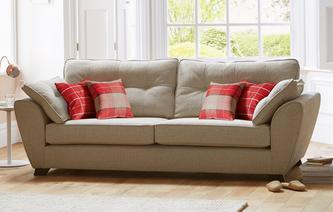 Tranquil 4 Seater Sofa Keeper