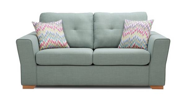 Trapeze Large 2 Seater Sofa