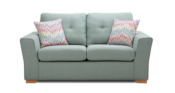 Trapeze Small 2 Seater Sofa