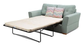 Trapeze Large 2 Seater Sofa Bed