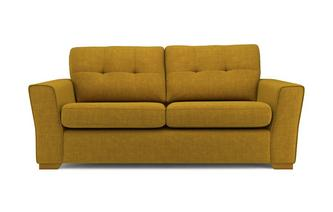 Trapeze 3 Seater Sofa Removable Arm Revive