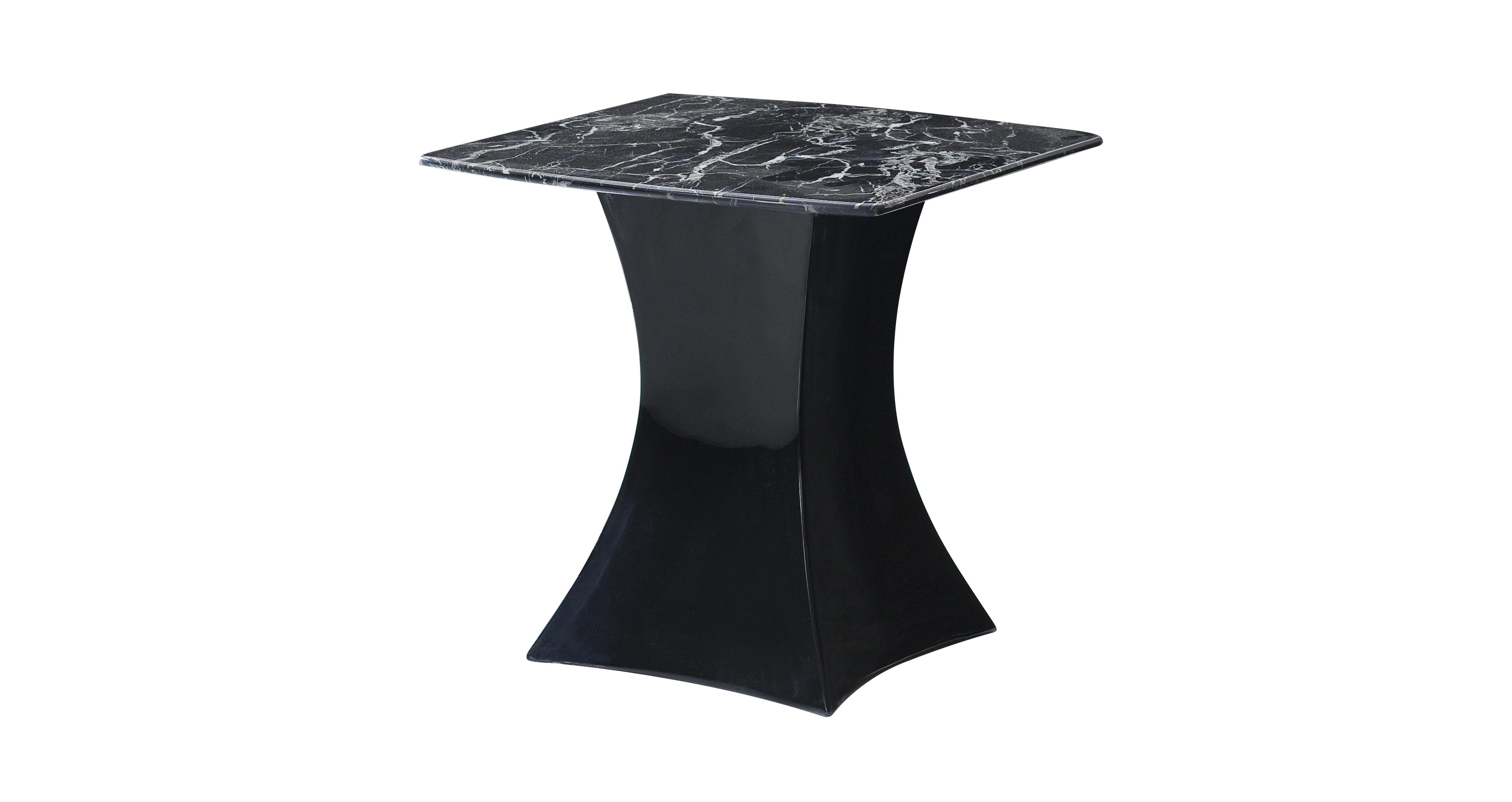 Trattoria Lamp Table Trattoria Marble | DFS