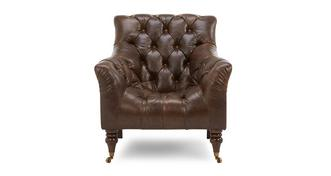 Treasury Accent Chair
