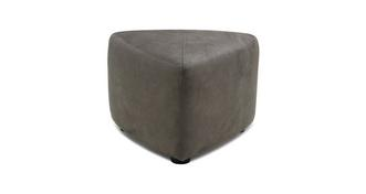 Triangle Small Footstool
