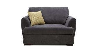 Trilogy Cuddler Sofa