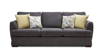 Trilogy 4 Seater Sofa