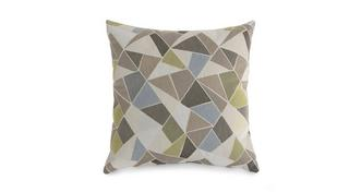 Trilogy Pattern Scatter Cushion