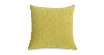 Trilogy Quilted Scatter Cushion