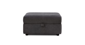 Trilogy Large Storage Footstool