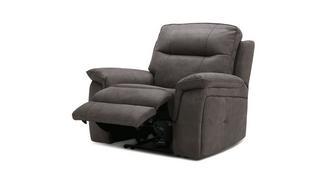 Tritan Manual Recliner Chair