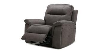 Tritan Power Plus Recliner Chair
