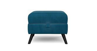Truth Storage Footstool