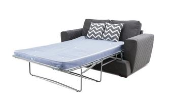 Tryst Large 2 Seater Deluxe Sofa Bed Plaza