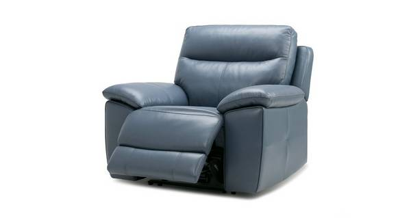 Tucci Manual Recliner Chair