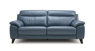 Tucci 3 Seater Sofa