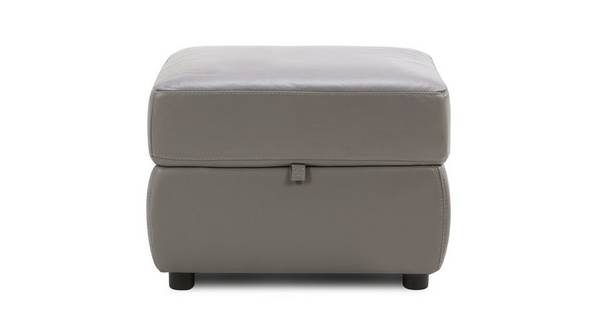 Tula Storage Footstool