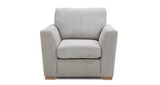Turner Armchair