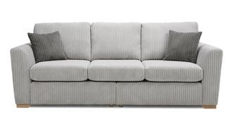 Turner 4 Seater Split Sofa