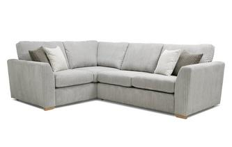 Right Hand Facing 2 Seater Corner Sofa Marley